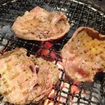 韓屋 - 料理写真:上タン塩