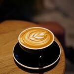 ダブ コーヒーストア -