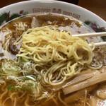 137352797 - 細麺サイコー
