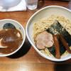 濃厚魚介らぅ麺 純 - 料理写真:豚骨魚介つけ麺 特盛400g 980円