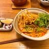 サバ サバ ナッツ - 料理写真:カオソーイ
