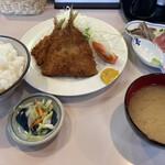 弥次喜多 - 料理写真: