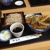 飯田屋 - 料理写真:穴子丼セット