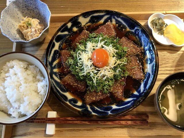 宮崎風土 くわんねの料理の写真