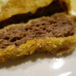 レストランツムラ - 無角和牛のミルフィーユビーフカツ
