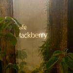 ハックベリー -