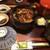 うなぎ料理 江戸川 - 料理写真:おひつまぶし