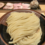 137369025 - つけ麺並