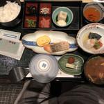 京都東急ホテル -