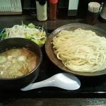 三ツ矢堂製麺 - 野菜つけめんです!
