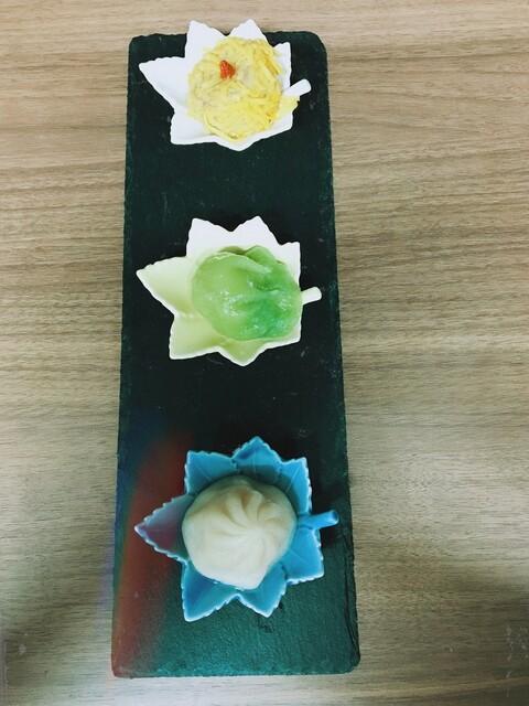 葵禅カフェ&バーの料理の写真