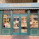 Le Castle Factory -