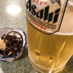 餃子居酒屋 なまらぴりか -