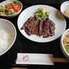 炭火焼牛タン 多賀城 - 料理写真: