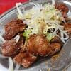 とん平食堂 - 料理写真:絶品純レバー400円