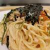 東京シェフズキッチン トゥ・ザ・ハーブズ エクスプレス - 料理写真:パスタ・表情。