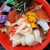 魚勢 - 料理写真:
