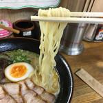 らー亭 - 料理写真: