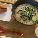 麺ビストロ Nakano - 料理写真: