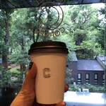 CONNEL COFFEE -