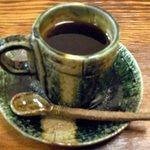 美はる - ★食後のコーヒー★