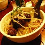 郷味屋 刀削麺 - 牛肉刀削麺