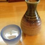 清九郎 - 吉野の地酒「山桂」