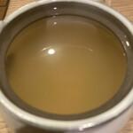かわむら出汁茶 -