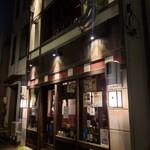 チーズ家 Quelle - 外観写真:
