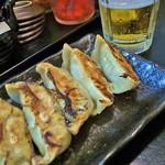 13741875 - 餃子&ビール
