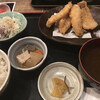 一里 - 料理写真:日替りランチ800円(税込)