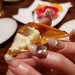 チーズ家 Quelle - 料理写真:
