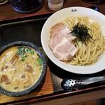 137415891 - 台湾つけ麺