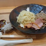 137420645 - つけ麺(しお味)