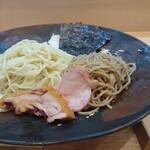 137420657 - つけ麺(麺)