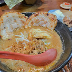 味噌屋 庄助 - 料理写真: