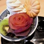 Kikumaru - あんみつベルサイユのバラ