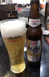つる岡 - ノンアルコール¥390