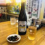 137429177 - アサヒ瓶ビール