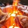 赤坂うのあん - 料理写真:炭火で焼き上げた地鶏焼きは大和肉鶏の旨みが凝縮されております。