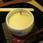 あまぎり庵 新市店 - 茶碗むし 210円→今回は無料 <拡大>