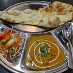 インドレストラン ソフィアマハル -
