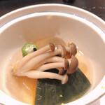 魚粋亭 -