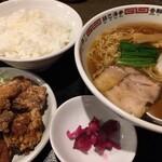 ごはん屋 山ひろ - 料理写真: