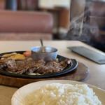 レストラン にんじんはうす - 料理写真: