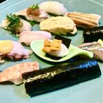 新和食吉田 - 料理写真: