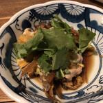 酒房高井 - 柳川鍋