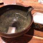 酒房高井 - 田酒