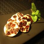 エム - 料理写真:レーズンバター☆昔ながらの美味しい~おつまみです!