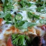 Baker's Oven - 野菜ピザ